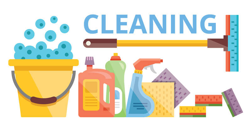 Superior Even With A Reliable House Cleaning Company On Your Side, You May Still  Have Complaints About The Housecleanersu0027 Job Performance.